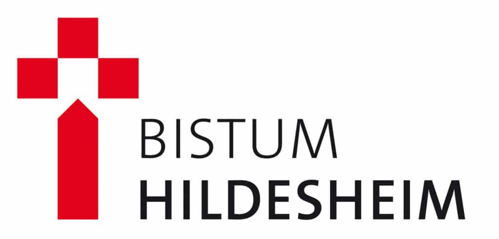 Logo Bistum Hildesheim